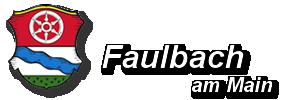 Gemeinde Faulbach