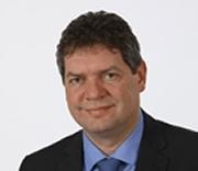 Bürgermeister Wolfgang Hörnig